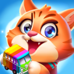 Cats Dreamland:  Free Match 3 Puzzle Game 0.0.11 APK (MOD, Unlimited Money)