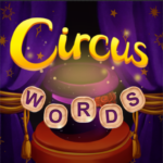 🎪Circus Words: Free Word Spelling Puzzle 1.219.17 MOD (Unlimited Money)