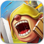Clash of Lords 2: حرب الأبطال  MOD (Unlimited Money) 1.0.185
