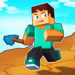 Craft Runner – Miner Rush: Building and 0.0.17 MOD (Unlimited Money)
