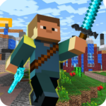 Diverse Block Survival Game 1.54 APK (MOD, Unlimited Money)