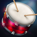 Drums: real drum set music games to play and learn 2.18.01 MOD (Unlimited Money)