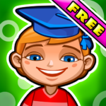 Educational games for kids  MOD (Unlimited Money)