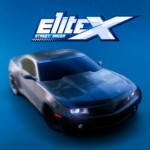 Elite X – Street Racer 1.2.2 MOD (Unlimited Money)