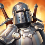 Godlands RPG – Fight for Throne : Legendary Story 1.30.11 MOD (Unlimited Money)