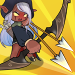 Grow Archer Chaser – Idle RPG  MOD (Unlimited Money)