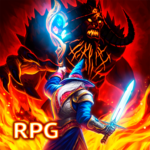 Guild of Heroes: Magic RPG   Wizard game  MOD (Unlimited Money)
