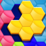 Hexagon Match  MOD (Unlimited Money) 1.1.27