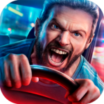 Instant Drag Racing 0.3.375 APK (MOD, Unlimited Money)