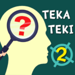 Jom Teka Teki 2 2.4 APK (MOD, Unlimited Money)