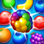 Juice Pop Mania: Free Tasty Match 3 Puzzle Games 4.2.6 APK (MOD, Unlimited Money)