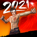 Kung fu street fighting game 2021- street fight 1.18  MOD (Unlimited Money)