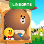 LINE BROWN FARM 3.2.2 APK (MOD, Unlimited Money)