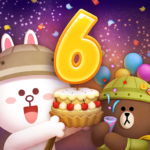 LINE Bubble 2 3.4.3.43 MOD (Unlimited Money)