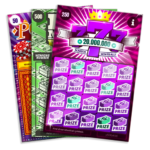 Lottery Scratchers – Super Scratch off 1.2.5 MOD (Unlimited Money)