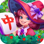 Mahjong Tour: witch tales  MOD (Unlimited Money) 1.28.1