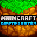 MainCraft: build & mine blocks 1.1.6.30 APK (MOD, Unlimited Money)