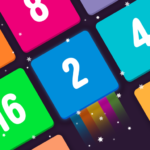 Merge Numbers-2048 Game 2.0.2 APK (MOD, Unlimited Money)