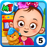 My Town : Daycare1.96 Mod (Unlimited Money)
