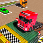 New Truck Parking Simulator 3D: Real Truck Game0.1   MOD (Unlimited Money)
