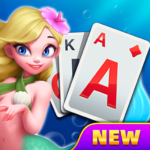 Oceanic Solitaire: Free Card Game 1.9.4 MOD (Unlimited Money)