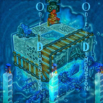 Odie's Dimension : Isometric Puzzle Game 11 APK (MOD, Unlimited Money)