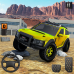 Offroad 4×4 : Car Parking & Car Driving Games 2021 1.1.9 MOD (Unlimited Money)
