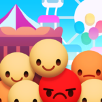 Overcrowded Tycoon  1.0.1   MOD (Unlimited Money)