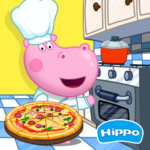 Pizza maker. Cooking for kids  MOD (Unlimited Money) 1.2.8