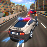 Police Highway Chase Racing Games – Free Car Games 1.3.3 APK (MOD, Unlimited Money)