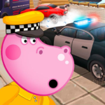 Professions for kids: Driver 12.0  3D  MOD (Unlimited Money)