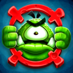 Roly Poly Monsters  MOD (Unlimited Money) 1.0.75