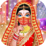 Royal Indian Wedding Rituals Makeover And Salon  MOD (Unlimited Money) 1.0.3