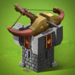 Rush Royale – Tower Defense game PvP 1.5.5  MOD (Unlimited Money)