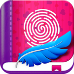 Secret Diary with Lock for Girls 1.1.7 MOD (Unlimited subscription)
