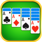 Solitaire – Classic Klondike Card Game 1.0.2   MOD (Unlimited Money)