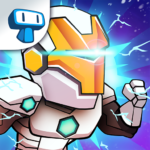 Super League of Heroes – Comic Book Champions 1.0.6 APK (MOD, Unlimited Money)