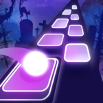 Tiles Hop: EDM Rush! 3.4.7 APK (MOD, Unlimited Money)