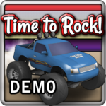 Time to Rock Racing Demo 1.21 APK (MOD, Unlimited Money)