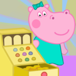 Toy Shop: Family Games  MOD (Unlimited Money) 1.7.6