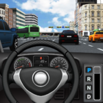 Traffic and Driving Simulator 1.0.9 APK (MOD, Unlimited Money)