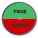 True or False 3.3.0 MOD (Unlimited Money)