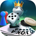 VIP Games: Hearts, Rummy, Yatzy, Dominoes, Crazy 8 1.9.13   MOD (Unlimited Money)