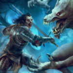 Vampire's Fall: Origins RPG 1.12.243 APK (MOD, Unlimited Money)