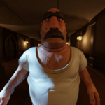 Virtual Scary Neighbor Game 1.2.1 MOD (Unlimited Money)