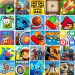 Web hero, Online Game, All in one Game, New Games 1.1.1 MOD (Unlimited Money)
