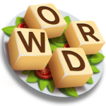 Wordelicious – Play Word Search Food Puzzle Game  MOD (Unlimited Money) 1.0 .19