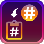 copy hashtags for instagram (Beta) 1.0.50 MOD (Unlimited Pro)