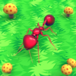 Ant Colony 3D: The Anthill Simulator Idle Games  MOD (Unlimited Money) 2.3