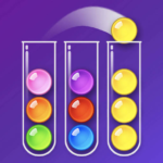 Ball Sort Puzzle – Color Sorting Balls Puzzle  MOD (Unlimited Money) 5.0.0